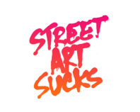 Street Art Sucks