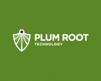 Plum Root Technology Logotype