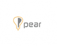 Pear Letter P