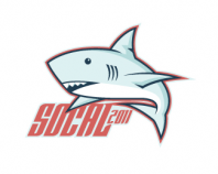 Socal 2011 Shark Logo