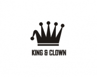Clown and King