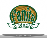 Fanita logo proposal