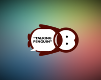 TALKING PENGUIN