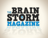 Brainstorm Magazine