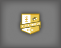 Finer Things Club