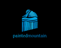Painted Mountain