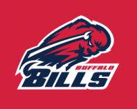 Buffalo Bills Concept Logo