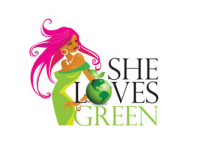 She Loves Green