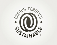 Oregon Certified Sustainable