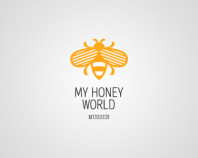 My honey world