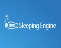 SLEEPING ENGINE