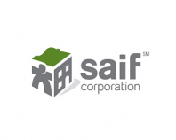 Saif Corporation Logo