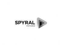 Spyral Pictures Logo Design