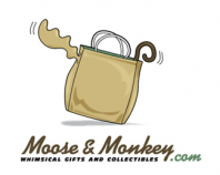 Moose and Monkey