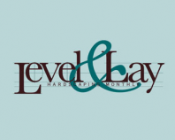 Level & Lay Logo