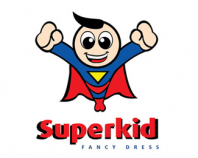 Super Kid Fancy Dress Logo