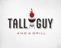 Tall Guy and a Grill (Grill)