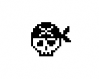 Pirate Pixel