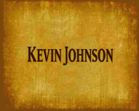 Kevin Johnson