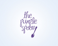 The Purple Spoon