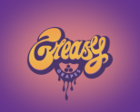 Greasy Grapes